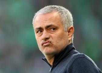 Mou baffled by state of Rostov pitch and UEFA response