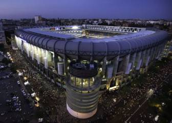 How and where to watch Real Madrid - Real Betis