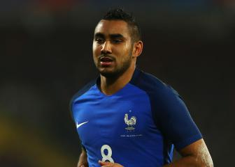 Payet shocked by 'malicious' criticism of Ligue 1 return