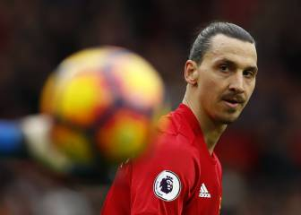 Zlatan to LA Galaxy rumours refuse to go away