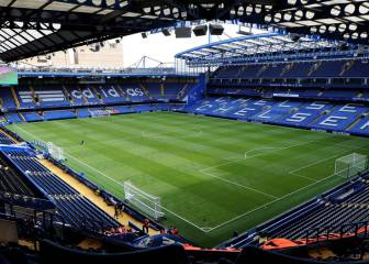 How and where to watch Chelsea - Manchester United