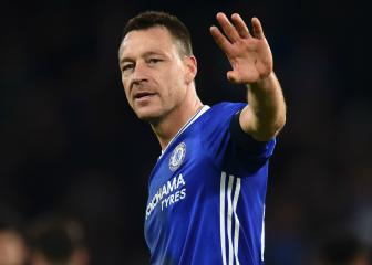West Brom's Pulis confirms interest in Chelsea's John Terry