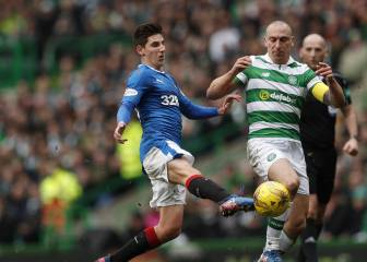 Old Firm draw 'felt like defeat' for Celtic boss Rodgers