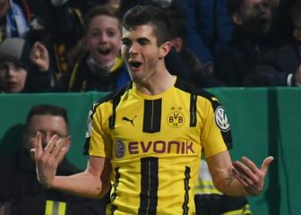 Scholl tips Pulisic for Bayern – with Tuchel stood next to him