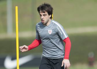 Beñat hospitalises Athletic Bilbao teammate