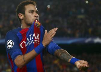 Neymar hails 'great victory' against tax authorities
