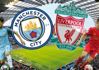 Manchester City - Liverpool | How and where to watch