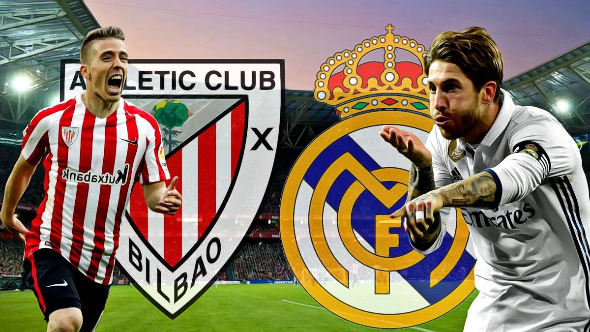 Real Madrid - Athletic Club