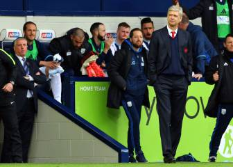 Report: Wenger wants to extend his stay at Arsenal