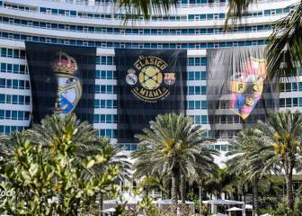 46,000 tickets sold for El Clásico in Miami