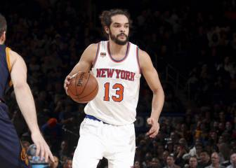 NBA's Joakim Noah suspended 20 games for failing drug test