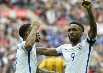 Defoe almost lost for words after dream comeback goal