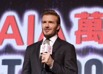 'Offend it like Beckham' as England star upsets Hong Kong