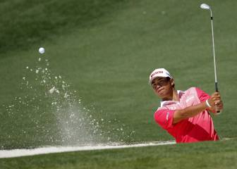 Matsuyama hoping to rekindle scintillating recent form