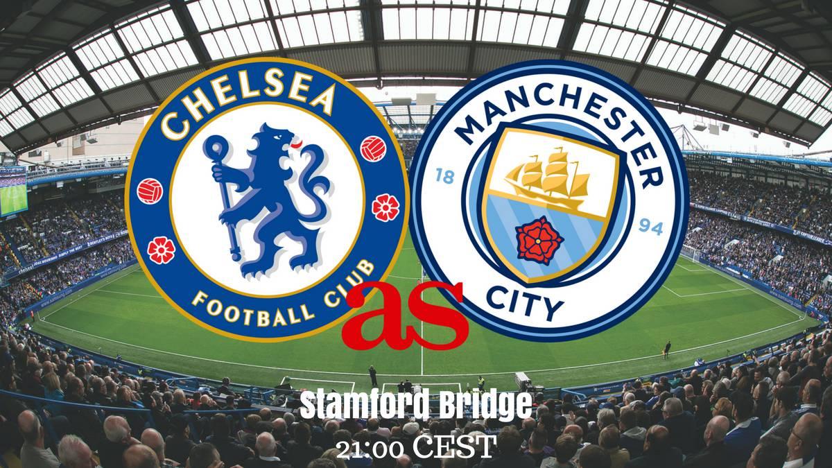 Streaming Chelsea Vs Manchester City: Chelsea Vs Manchester City Live Stream Online: 2016/17