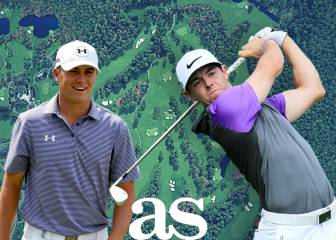 Augusta Masters Final Round: how and where to watch