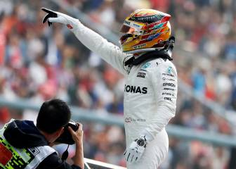 Chinese Grand Prix qualifying: photo gallery from Shanghai