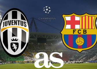 Juventus vs Barcelona: how and where to watch