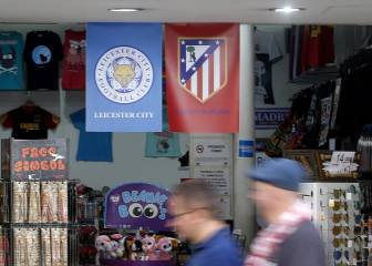 Atlético vs Leicester: pre-match view from an Atléti fan