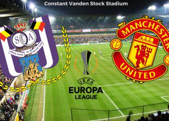 Anderlecht vs Man Utd: how and where to watch