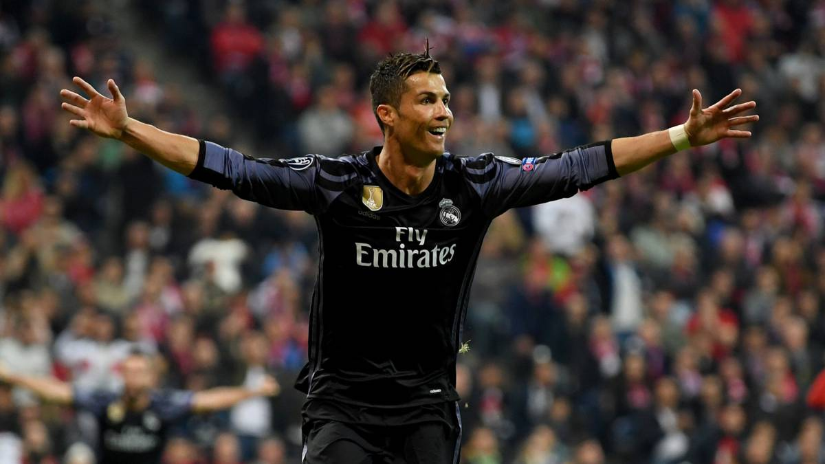 Bayern-Real Madrid: Champions League, report, goals, action