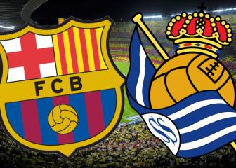 Barcelona vs Real Sociedad: how and where to watch