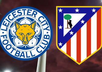 Leicester City vs Atlético Madrid: how and where to watch