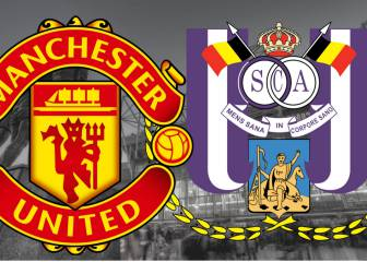 Manchester United vs Anderlecht: how and where to watch