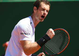 Andy Murray aiming to add Monte-Carlo to his laurels