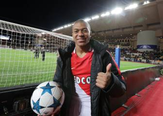 PSG set to barge in on Real Madrid's desire to land Mbappé