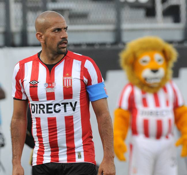 Juan Sebastian Veron will be the new secretary for the national teams.