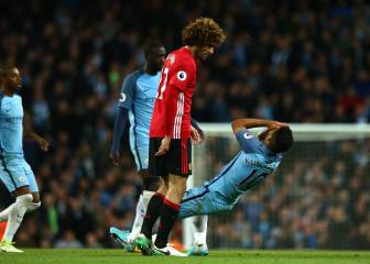 City fail to break down stodgy Manchester United