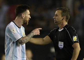 FIFA overturn Messi four-game ban