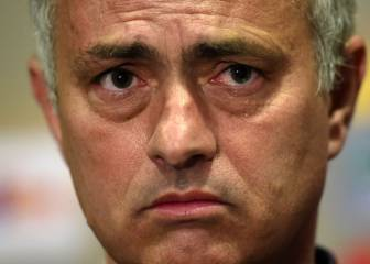 United boss Mourinho: I haven't gambled on Europa League