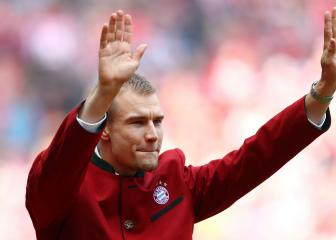 Free agent Badstuber to leave Bayern at the end of the season