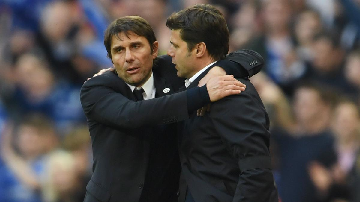 Pochettino staying at Spurs, no buyout clause in contract