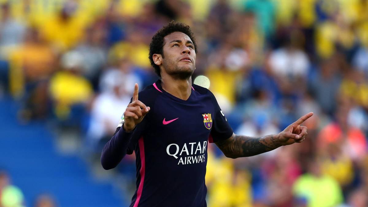 af92a99e2 Las Palmas 1 - 4 Barcelona LaLiga: goals, action, match report - AS.com