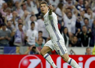 Cristiano Ronaldo and Real Madrid on verge of two records