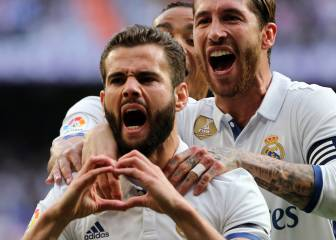 Real Madrid 62-game scoring run breaks Bayern record