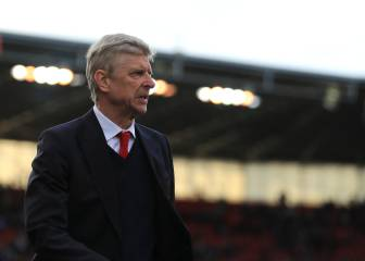 Wenger tells fans to reject call to boycott Sunderland game