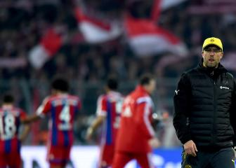 Bayern wouldn't dominate Premier League - Klopp