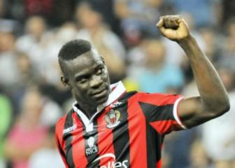 Favre: Balotelli the winner after leaving Liverpool for Nice