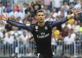 Real Madrid win LaLiga thanks to win over Malaga on final day