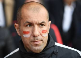 Leonardo Jardim to discuss Monaco future this week