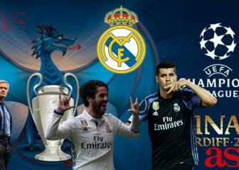 Champions League final bitesize news: Real Madrid
