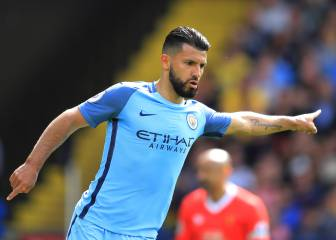 "City chairman brands Agüero sale rumours as ""ridiculous"""