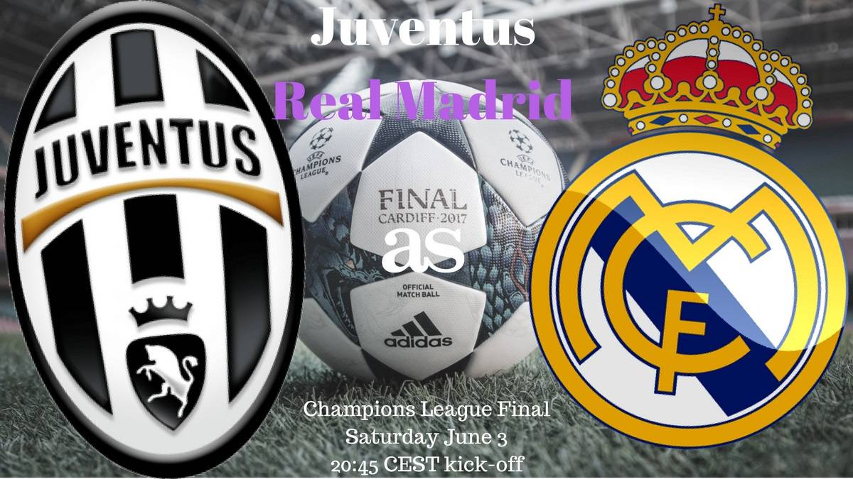 Champions League final | Juventus-Real Madrid: how and