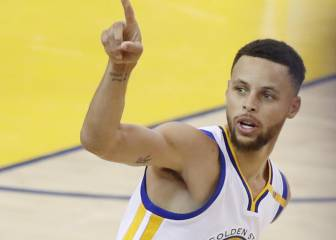 NBA Finals: Warriors make light work of Cavaliers in Game 1
