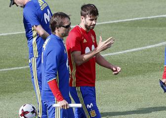Piqué rejects claims that Real Madrid have started a new era