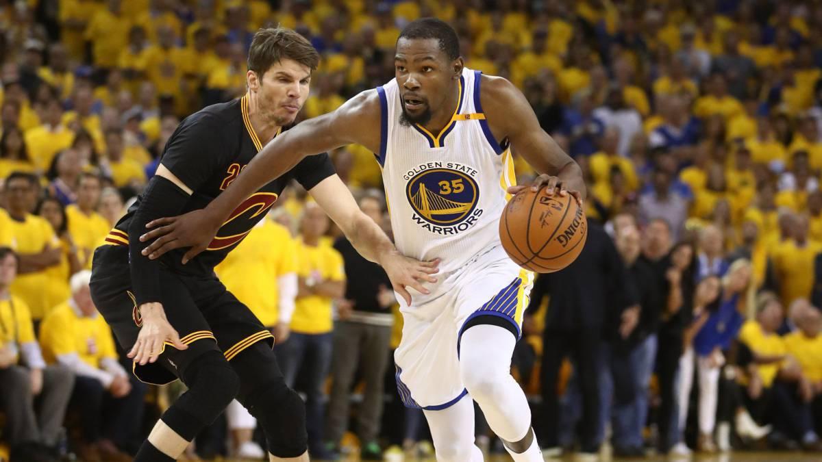 cfdccebaf00 Cleveland Cavaliers - Golden State Warriors NBA Finals 2017  Report ...